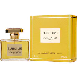 Jean Patou SUBLIME by Jean Patou (WOMEN)