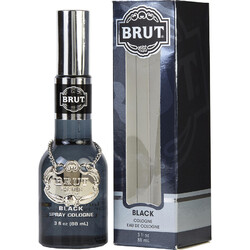 Faberge BRUT BLACK SPECIAL RESERVE by Faberge (MEN)