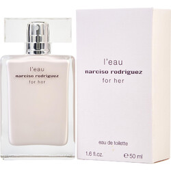 Narciso Rodriguez NARCISO RODRIGUEZ L'EAU FOR HER by Narciso Rod