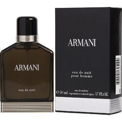 Giorgio Armani ARMANI EAU DE NUIT by Giorgio Armani (MEN)