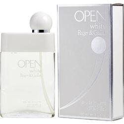 Roger & Gallet OPEN WHITE by Roger & Gallet (MEN)