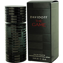 Davidoff DAVIDOFF THE GAME by Davidoff (MEN)