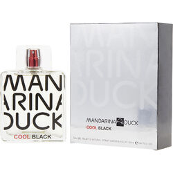 Mandarina Duck MANDARINA DUCK COOL BLACK by Mandarina Duck (MEN)