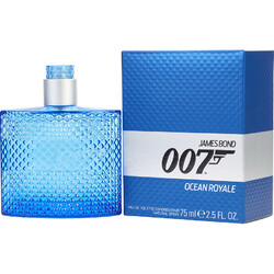 JAMES BOND 007 OCEAN ROYALE by (MEN)