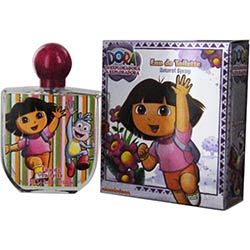 Compagne Europeene Parfums DORA THE EXPLORER by Compagne Europee