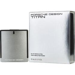 Porsche Design PORSCHE DESIGN TITAN by Porsche Design (MEN)