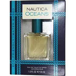 Nautica NAUTICA OCEANS by Nautica (MEN)