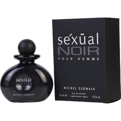 Michel Germain SEXUAL NOIR by Michel Germain (MEN)