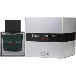 Lalique ENCRE NOIRE SPORT LALIQUE by Lalique (MEN)