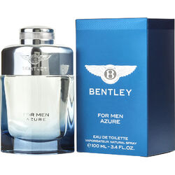 Bentley BENTLEY FOR MEN AZURE by Bentley (MEN)