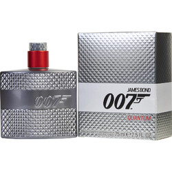 JAMES BOND 007 QUANTUM by (MEN)