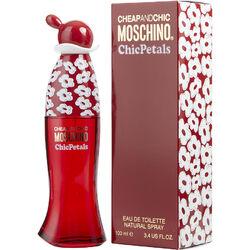 Moschino MOSCHINO CHEAP & CHIC PETALS by Moschino (WOMEN)