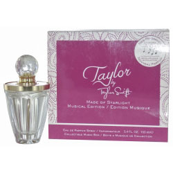 Taylor Swift TAYLOR BY TAYLOR SWIFT MADE OF STARLIGHT by Taylor