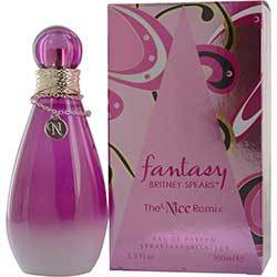 Britney Spears FANTASY THE NICE REMIX BRITNEY SPEARS by Britney