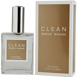 CLEAN WHITE WOOD by (WOMEN)