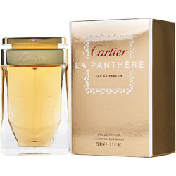 Cartier CARTIER LA PANTHERE by Cartier (WOMEN)
