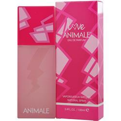 Animale Parfums ANIMALE LOVE by Animale Parfums (WOMEN)