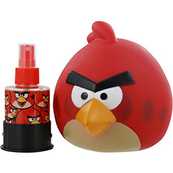 ANGRY BIRDS RED by (UNISEX)