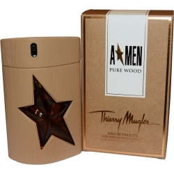 Thierry Mugler ANGEL MEN PURE WOOD by Thierry Mugler (MEN)