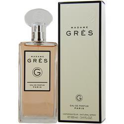Parfums Gres MADAME GRES by Parfums Gres (WOMEN)