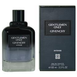 Givenchy GENTLEMEN ONLY INTENSE by Givenchy (MEN)