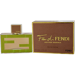 Fendi FENDI FAN DI FENDI LEATHER ESSENCE by Fendi (WOMEN)