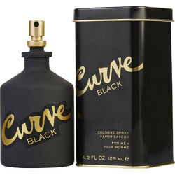 Liz Claiborne CURVE BLACK by Liz Claiborne (MEN)