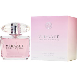 Gianni Versace VERSACE BRIGHT CRYSTAL by Gianni Versace (WOMEN)