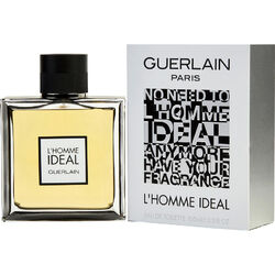 Guerlain GUERLAIN L'HOMME IDEAL by Guerlain (MEN)