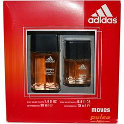Adidas ADIDAS MOVES PULSE by Adidas (MEN)