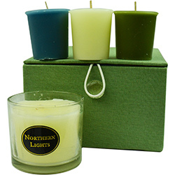 CANDLE GIFT BOX REBECCA CANDLE GIFT BOX REBECCA by CANDLE GIFT B