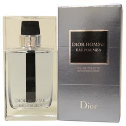 Christian Dior DIOR HOMME EAU by Christian Dior (MEN)