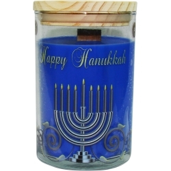 HAPPY HANUKKAH by (UNISEX)