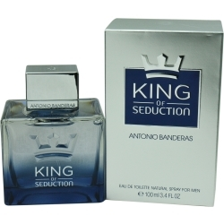 KING OF SEDUCTION by (MEN)