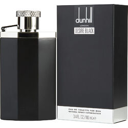 Alfred Dunhill DESIRE BLACK by Alfred Dunhill (MEN)