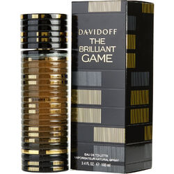 Davidoff DAVIDOFF THE BRILLIANT GAME by Davidoff (MEN)