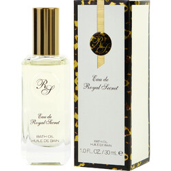 Five Star Fragrances EAU DE ROYAL SECRET by Five Star Fragrances