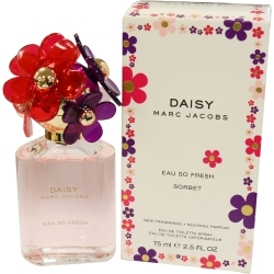 Marc Jacobs MARC JACOBS DAISY EAU SO FRESH SORBET by Marc Jacobs