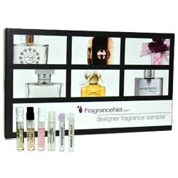 FRAGRANCENET.COM DESIGNER FRAGRANCE SAMPLER by (WOMEN)