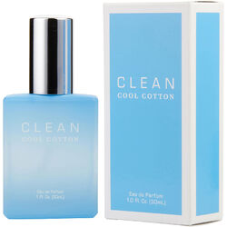 Clean CLEAN COOL COTTON by Clean (UNISEX)