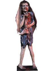 Category: Dropship Costumes & Props, SKU #DU2220, Title: EVIL ANNIE