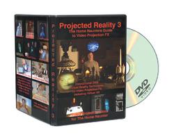 Category: Dropship Books & Videos, SKU #RV187, Title: DVD HOME HAUNTERS PROJ REAL 3