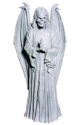 Category: Dropship Costumes & Props, SKU #VA585, Title: ANGEL OF DEATH