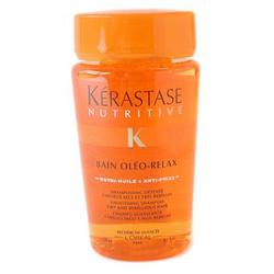 dropshipping Kerastase Nutritive Bain Oleo-relax Smoothing Shampoo (dry & Re. Hair) 250ml/8.5oz