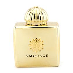 Category: Dropship Fragrance & Perfume, SKU #14273922206, Title: Gold Eau De Parfum Spray 100ml/3.4oz