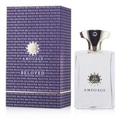 Category: Dropship Fragrance & Perfume, SKU #16563622205, Title: Beloved Eau De Parfum Spray 100ml/3.4oz
