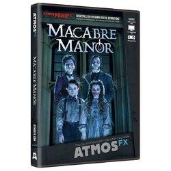 Category: Dropship Books & Videos, SKU #CA101942739, Title: AtmosFX Macabre Manor Digital Decoration