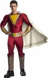 Category: Dropship Apparel, SKU #FC01346301, Title: Men'S Adult Shazam Grand Heritage Costume Standard