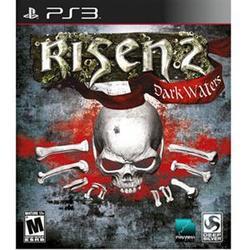 Square Enix Risen 2 Dark Waters Ps3
