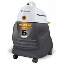 Thorne Electric Wd650 Wet Dry Canister Vacuum